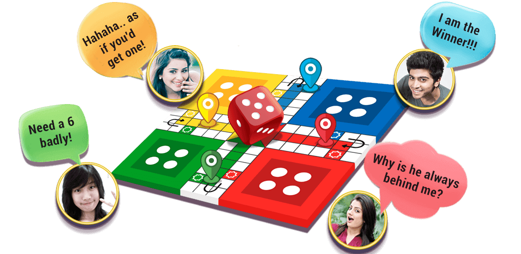 Best LUDO game on Android