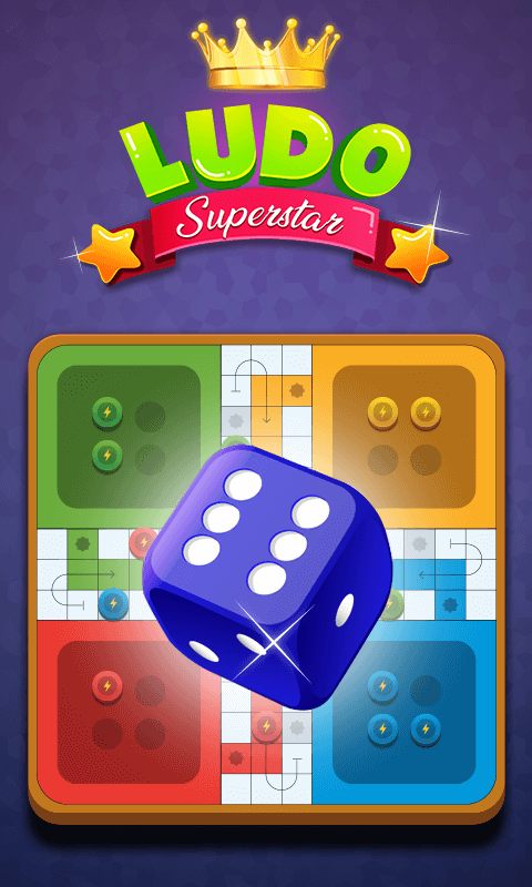 Top LUDO game on Android